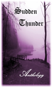 Sudden Thunder Book Cover