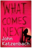 What Comes Next Book Cover
